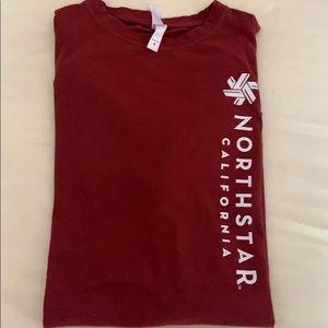 Other - California North Star T Shirt Medium
